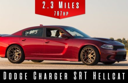 2017 Dodge Charger SRT Hellcat (200MPH+) Now at 80006 Arvada CO