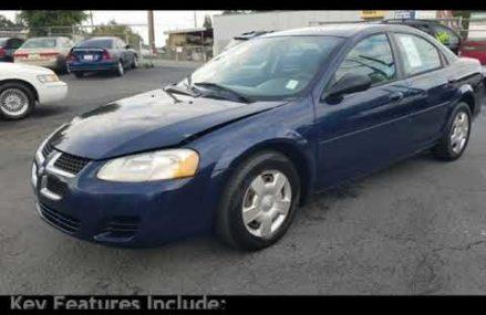 Dodge Stratuss For Sale in Washington 20437 DC