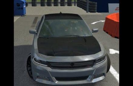 LFS Dodge Charger SRT HellCat Driving Around Zip 18101 Allentown PA