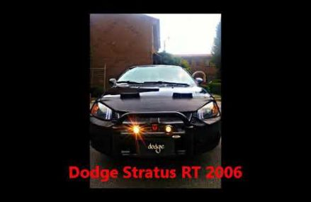 Dodge Stratus Headlight, Norwich 67118 KS
