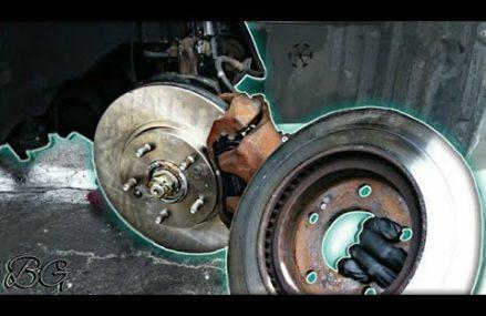 Dodge Stratus Rotors – Norphlet 71759 AR