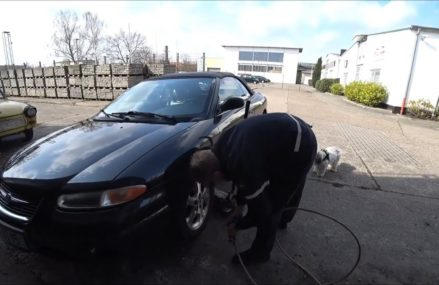 Dodge Stratus Max Speed at Porterfield 54159 WI