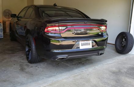 Charger on 22s Near 98227 Bellingham WA