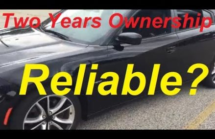 Dodge Charger RT Reliability / First Two Years of Ownership Now at 13605 Adams NY