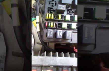 Dodge Stratus Watch in San Diego 92129 CA