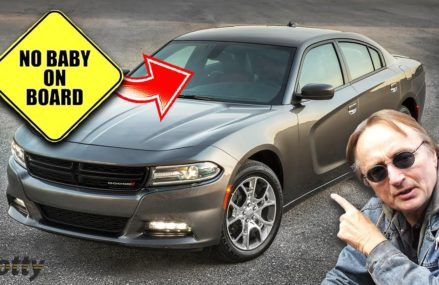 Why the Dodge Charger is NOT a Family Car and More Within Zip 6750 Bantam CT