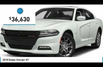 2018 Dodge Charger JH324151 Within Zip 31196 Atlanta GA