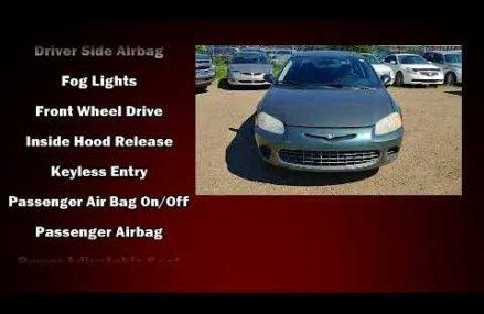 Dodge Stratus Autotrader in San Marcos 92079 CA