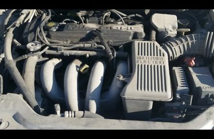 Dodge Stratus Engine For Sale, San Francisco 94116 CA