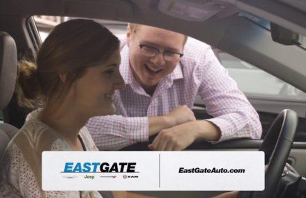 Eastgate Chrysler Dodge Jeep RAM U2013 Eazy Deal Near 19884 Wilmington DE