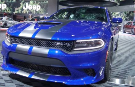 2018 Dodge Durango SRT Hell Cat – Exterior And Interior Walkaround Kansas Kansas 2018