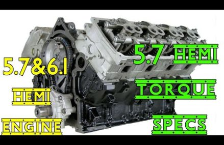 how to rebuild hemi 5.7 engine Pittsburgh Pennsylvania 2018