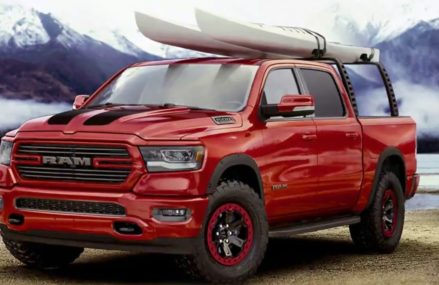 [Luck This] 2019 Ram 1500 Customize – With 200 Mopar Parts Upgrades In Chicago Auto Show 2018 Sterling Heights Michigan 2018