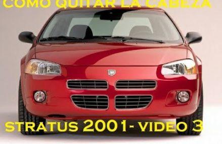 2004 Dodge Stratus Alternator Location at Los Angeles 90007 CA