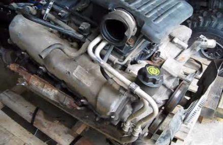 Dodge Dakota engine into a Dodge Ram 1500 – 4.7 swap part 1 McAllen Texas 2018