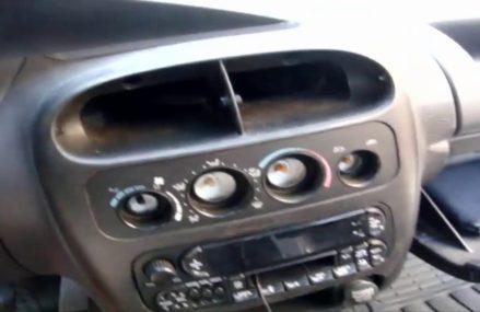 Dodge Stratus Ac in San Francisco 94172 CA
