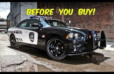 Before You Buy a Dodge Charger Police Package, WATCH THIS! Within Zip 54511 Argonne WI