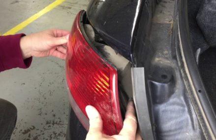 Dodge Stratus Brake Light – North Port 34286 FL