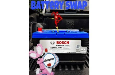 2006 Dodge Stratus Battery Problems – Saint Charles 48655 MI