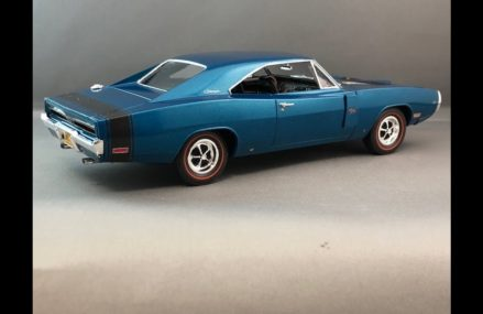 """The """"Beginner How To"""" Video #1 with a Revell 1970 Dodge Charger RT Now at 87125 Albuquerque NM"""