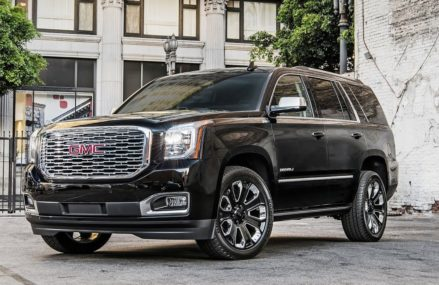 15 Powerful SUVs with the Best Towing For 2018-2019 Gilbert town Arizona 2018