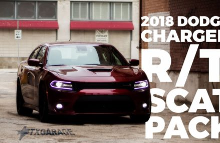 2018 Dodge Charger R/T Scat Pack Review   Best bang for your buck muscle car! Near 21231 Baltimore MD