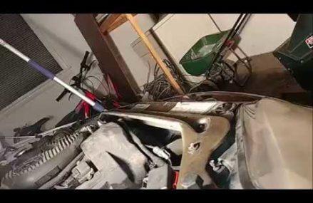 Dodge Stratus Coolant Flush at San Quentin 94974 CA