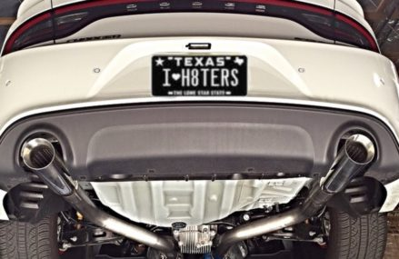 WHAT'S THE BEST EXHAUST FOR A V6 DODGE CHARGER Local Area 32714 Altamonte Springs FL