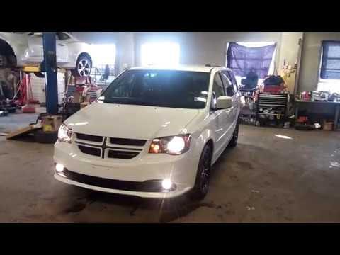 2017 Dodge Grand Caravan Gt Package For Mount Sidney 24467 Va
