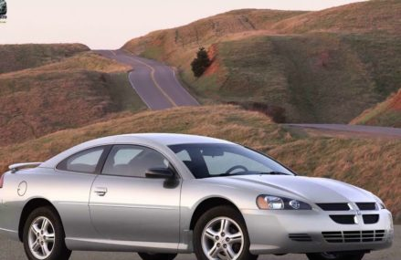 Dodge Stratus Cpe at Port Arthur 77640 TX