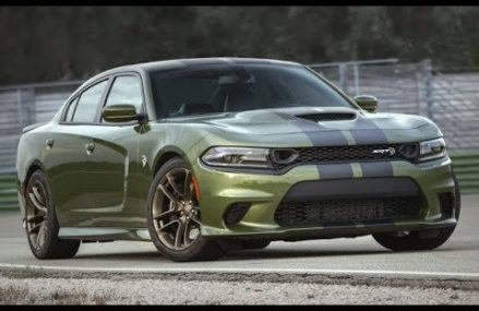 Dodge Charger SRT Hellcat 2019 Interior Exterior and Drive! For 78829 Batesville TX