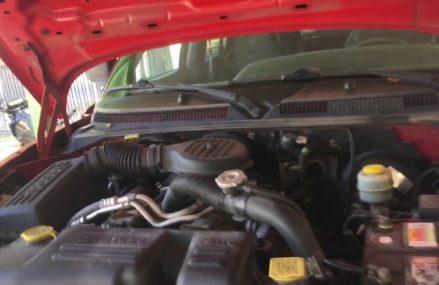 Dodge Stratus Dies While Driving at Norfolk 23518 VA