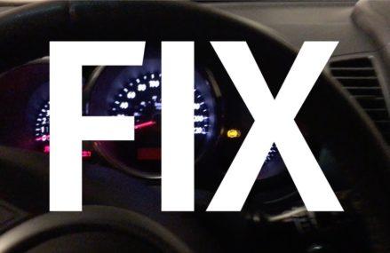 Dodge Stratus Dash Lights in Washington 27889 NC