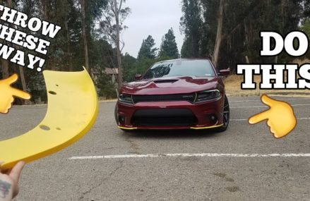 SAVE YOUR BUMPER FOR $8!! | DODGE CHARGERS / CHALLENGERS Within Zip 62312 Barry IL