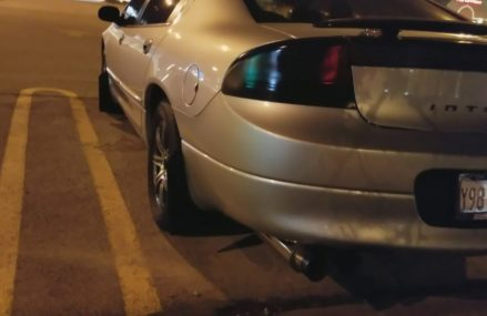 Dodge Stratus Dual Exhaust, San Francisco 94143 CA