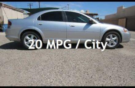 2006 Dodge Stratus Sxt 2.4l – San Marcos 78666 TX
