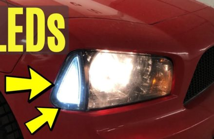 Dodge Charger Front Corner Signal Light LEDs! Local Area 97103 Astoria OR