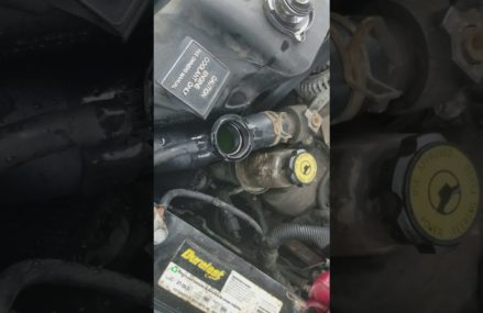 2004 Dodge Stratus Engine Diagram Coolant at Long Valley 7853 NJ