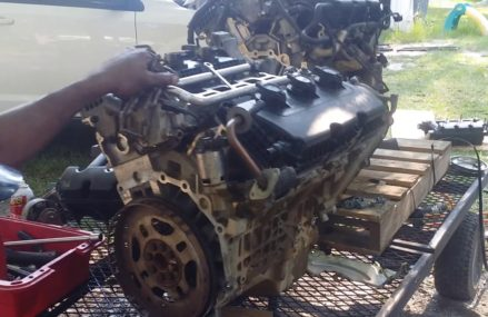 Dodge Stratus Engine Swap, North Adams 1247 MA