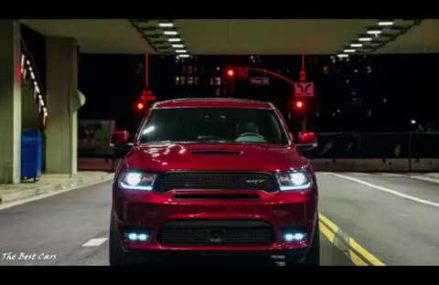 2018 DODGE DURANGO SRT 392 the best car interior exterior Henderson Nevada 2018