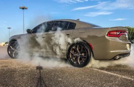 2018 Dodge Charger R/T Burnouts Local Area 22709 Aroda VA