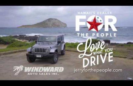 Windward Auto: Love What You Drive Alexandria Virginia 2018