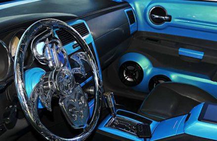Dodge Caliber Custom at Deweyville 77614 TX USA