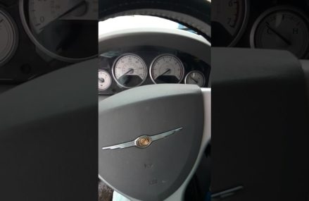 Dodge Stratus Gauges Wiper Problem – North Bay 13123 NY