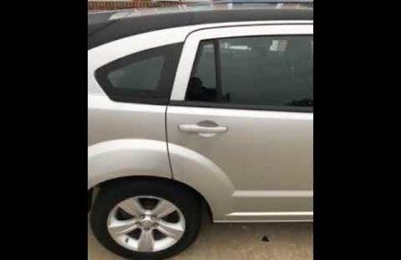 Dodge Caliber Keyless Entry From Blanket 76432 TX USA