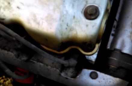 Dodge Stratus Gasket, Oak Harbor 43449 OH