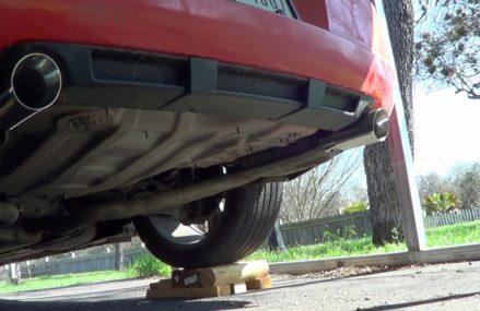 Exhaust Tips Swap Dodge Charger Around Zip 36201 Anniston AL