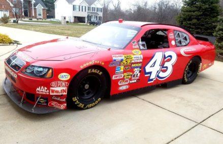 2007 Richard Petty Enterprise COT NASCAR Dodge Charger Local Area 92804 Anaheim CA