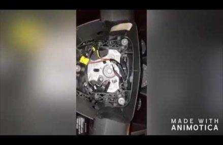 Dodge Stratus Horn Keeps Blowing – Loose Creek 65054 MO