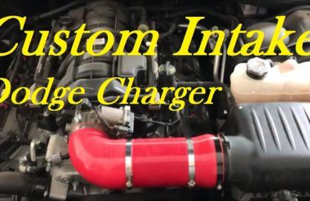 Dodge Charger RT BEST Aftermarket Cold Air Intake Now at 35951 Albertville AL